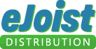 eJoist Distribution Logo